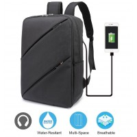KASOU LAPTOP BACKPACK 15.6 IN