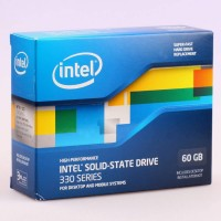 Intel SSD 330 Series 60GB