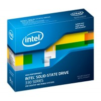 Intel SSD 330 Series 120GB