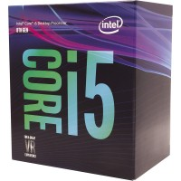 INTEL CORE I5-8500 LGA1151