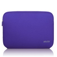 ARVOK SLEEVE 15.6 PURPLE