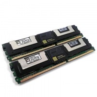 KINGSTON PC2-5300 2X 4GB