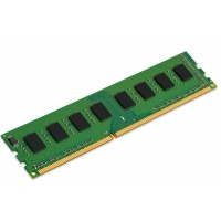 KINGSTON PC3-12800 1600 8GB