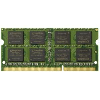 KINGSTON 8GB 1600 SODIMM 1.35V
