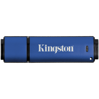 KINGSTON USB 64G VAULT PRIVACY