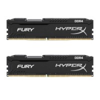 HYPERX FURY DDR4-2133 2X4GB BL