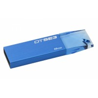 KINGSTON 16GB USB DTSE3 BLUE