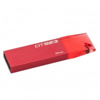 KINGSTON 16GB USB DTSE3 RED