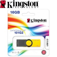 KINGSTON 16GB USB FUSION YLW