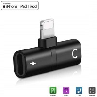 CHARGING AND AUDIO JACK IPHONE