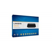 LINKSYS E2500 ROUTER N600