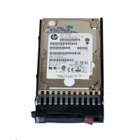 HP 300GB SAS 10K HARD DRIVE