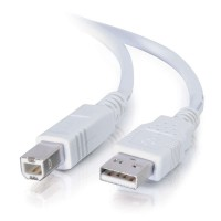 C2G PRINTER CABLE 10FT WTH