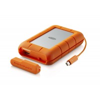 LACIE RUGGED EXT HDD RAID 4TB