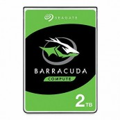 Seagate Barracuda 2TB Internal Hard Drive – 2.5 Inch