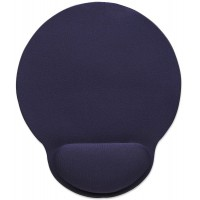MANHATTEN GEL MOUSEPAD BLUE