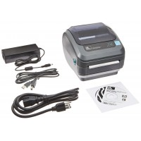 ZEBRA GK420D LBL PRINTER