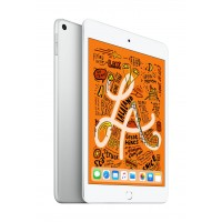 Apple iPad mini Wi-Fi 64GB - Silver