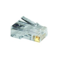 NEXXT RJ45 CONNECTOR CAT6 100X