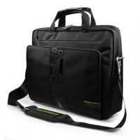 KLIPX NOTEBOOK CASE BLK 15.6