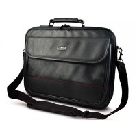 KLIPX NOTEBOOK CASE BLK 15.4