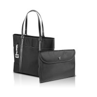 KLIPX VERONA LT BAG 15.4 BLACK
