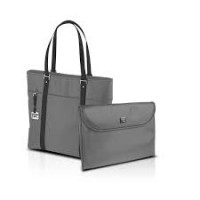 KLIPX VERONA LT BAG 15.4 GREY