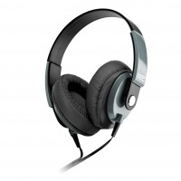 KLIPX OBSESSION HEADSET BLK