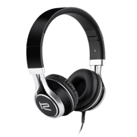 KLIPX IMPRESSION HEADSET BLK
