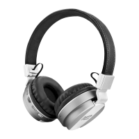 KLIPX EVOLUTION BT HEADSET SV