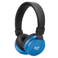 KLIPX BT HEADSET FURY BLUE