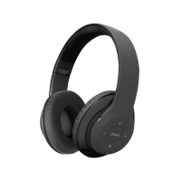 KLIPX PULSE BT HEADSET BK