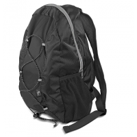 XTECH BACKBACK NYLON BLACK