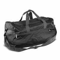 XTECH DUFFLE BAG BLACK