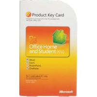 MICROSOFT OFFICE 2010 1PC