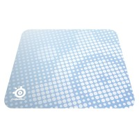 STEELSERIES QCK FROST BLUE PAD