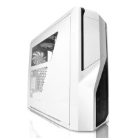NZXT PHANTOM 410 WHITE TOWER