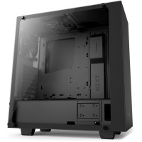 NZXT S340 ELITE MID CASE BLK