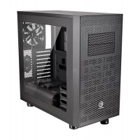 Thermaltake CORE X31 Black ATX Gaming Mid Tower Liquid Cooling Gaming Computer Case