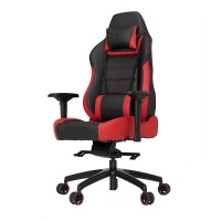 VERTAGEAR RACING CHAIR BK/RED
