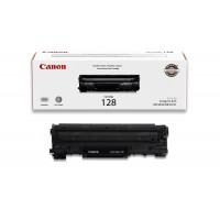 Canon Original 126 Toner Cartridge - Black