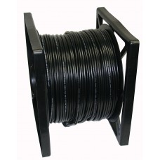 Siamese Rg59 Cctv Cable - 500 Ft
