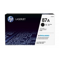 HP 87A (CF287A) Black Original LaserJet Toner Cartridge