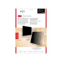 "3M Privacy Filter for Widescreen Desktop LCD Monitor 18.5"" (PF18.5W9)"