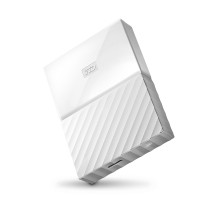 WD PASSPORT 3TB USB 3.0 WHITE