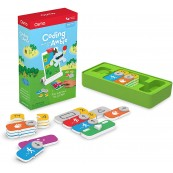 Osmo - Coding Awbie - Ages 5-12 - Coding & Problem Solving - For iPad or Fire Tablet