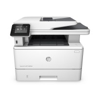 HP LaserJet Pro MFP M426fdw Wireless All-in-One Printer