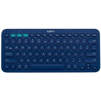 LOGITECH K380 BLUETOOTH KB BLU