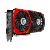MSI GEFORCE GTX 1050TI 4GB GRAPHIC CARD
