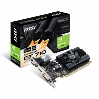 MSI GEFORCE GT710 2GB